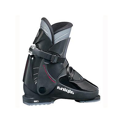 Alpina R4 Rear Entry Ski Boots