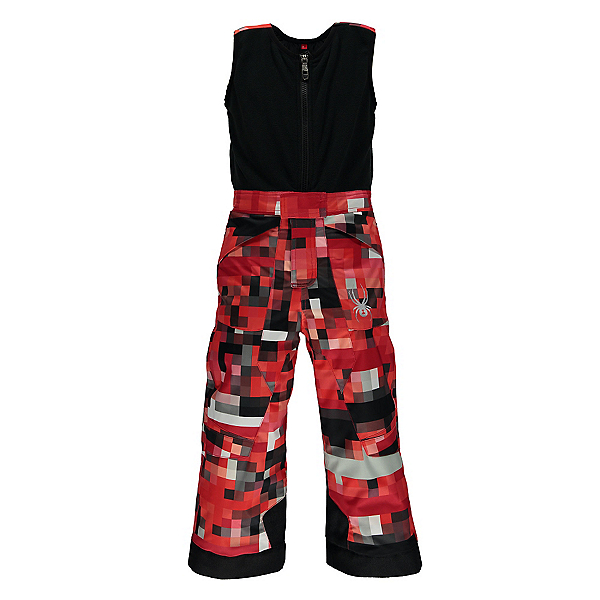 Spyder Mini Expedition Toddler Boys Ski Pants, , 600