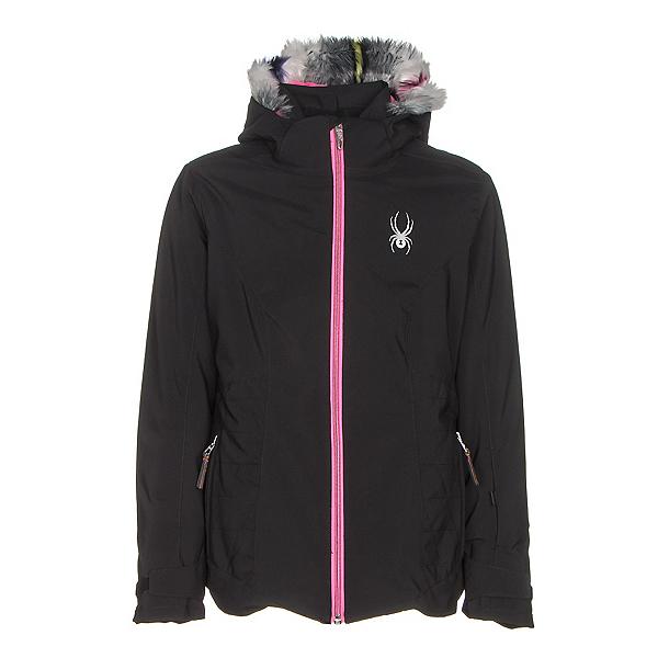 Spyder Eve Girls Ski Jacket, , 600