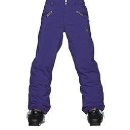 Spyder Vixen Athletic Girls Ski Pants, Pixie, 256
