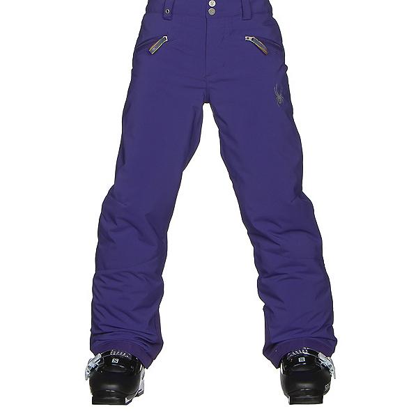 Spyder Vixen Athletic Girls Ski Pants, Pixie, 600