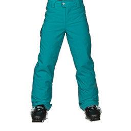 Spyder Mimi Girls Ski Pants, Bluebird, 256