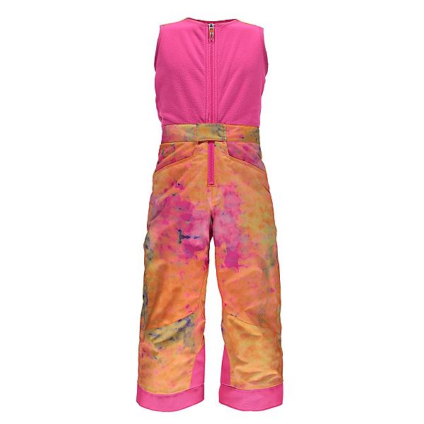 Spyder Bitsy Sweetart Toddler Girls Ski Pants, , 600