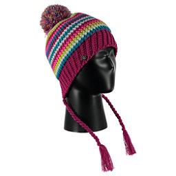 Spyder Bittersweet Kids Hat, Voila-Multi Color, 256