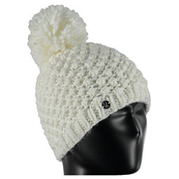 Spyder Brrr Berry Kids Hat, White, 256