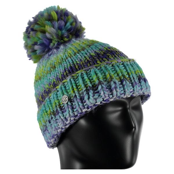 Spyder Bitsy Twisty Toddlers Hat, Freeze-Multi Color, 600