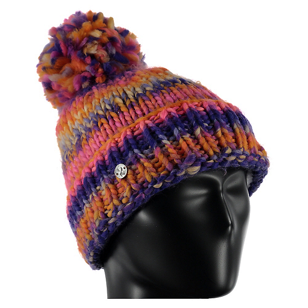 Spyder Bitsy Twisty Toddlers Hat, , 600
