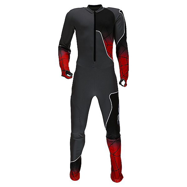 Spyder Boys Nine Ninety Race Suit, , 600