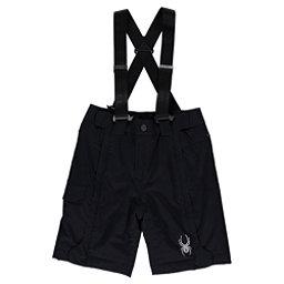 Spyder Boys Training Shorts (Previous Season), Black, 256