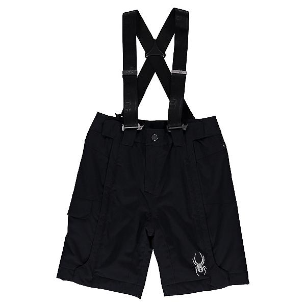 Spyder Boys Training Shorts, , 600
