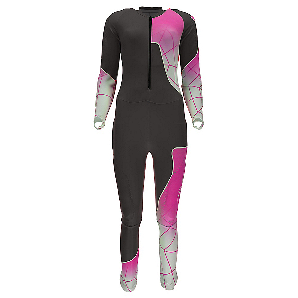 Spyder Nine Ninety Girls Race Suit, , 600