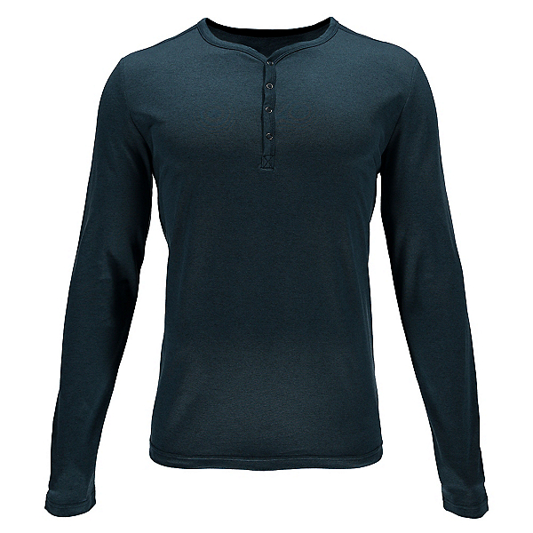 Spyder Steward Henley Mens Shirt, , 600