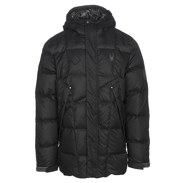 Spyder Diehard Parka Mens Jacket, , 600