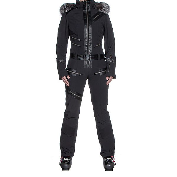 Spyder Eternity Womens One Piece Ski Suit (Previous Season), , 600