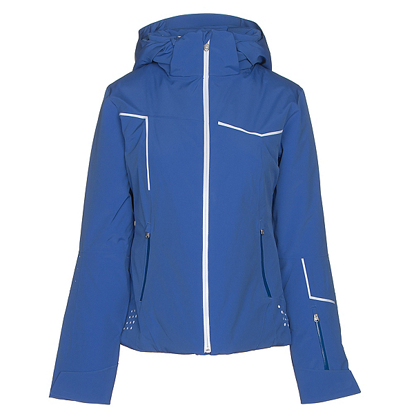 Spyder Project Womens Insulated Ski Jacket, , 600