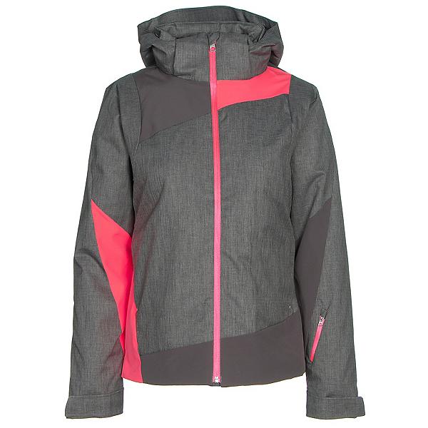 Spyder Lynk 321 Womens Insulated Ski Jacket, , 600