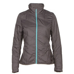 Spyder Glissade Womens Jacket, Weld-Freeze, 256