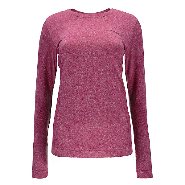 Spyder Runner Boxed Womens Long Underwear Top, , 600