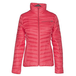 Spyder Timeless Down Womens Jacket, Bryte Pink-Weld, 256
