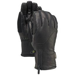 Burton AK Gore-Tex Guide Gloves, True Black, 256