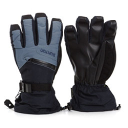 Burton Gore-Tex Touchscreen 2017 Gloves, Eclipse-Washed Blue, 256