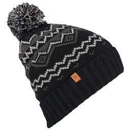 Burton Mountain Man Beanie, True Black, 256