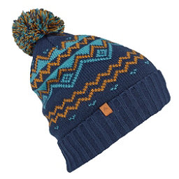Burton Mountain Man Beanie, Mood Indigo, 256