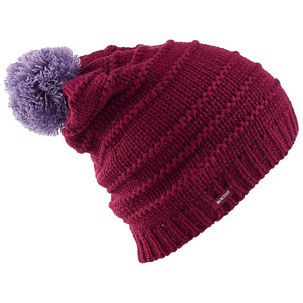 Burton Candy Stripe Beanie Womens Hat, , 600