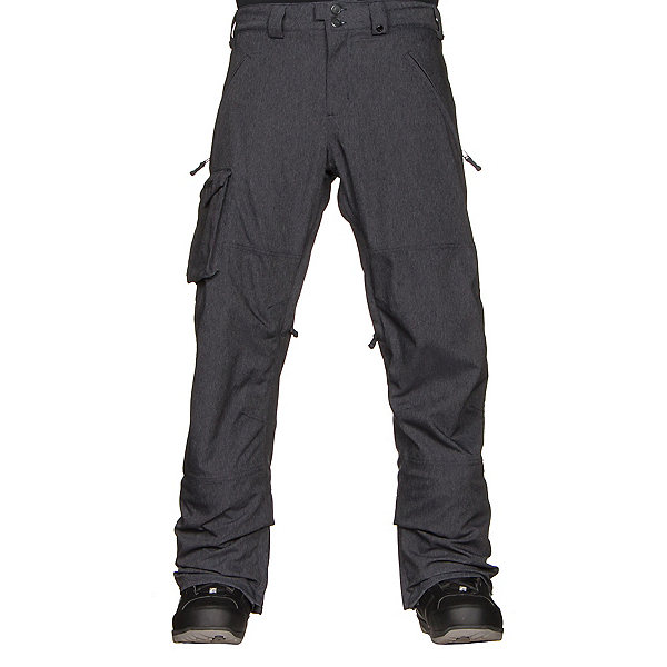 Burton Covert Mens Snowboard Pants, , 600