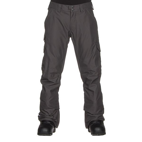 Burton Cargo Mid Fit Mens Snowboard Pants, Faded, 600