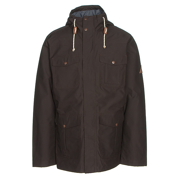 Burton Mens Match Jacket, , 600
