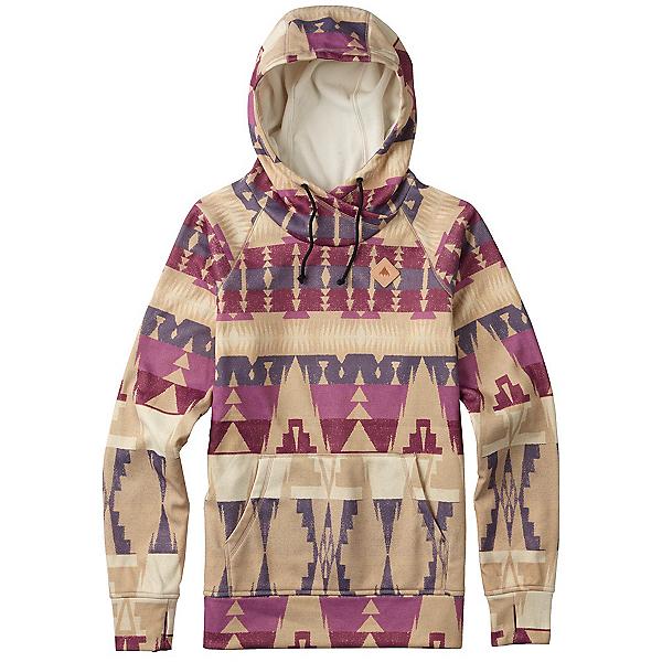 Burton Heron Pullover Womens Hoodie, , 600