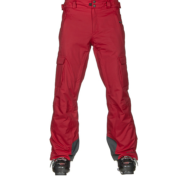 Columbia Ridge Run II Big Mens Ski Pants, , 600