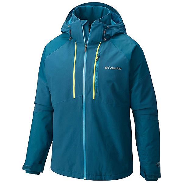 Columbia Gitback Mens Insulated Ski Jacket, , 600