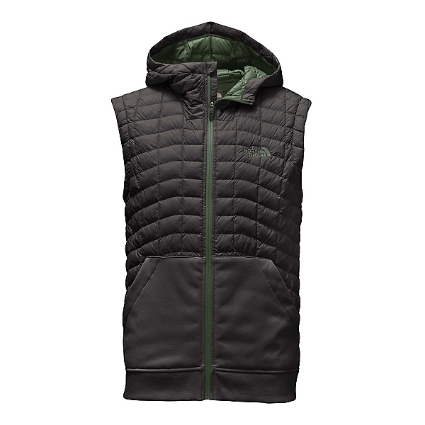 The North Face Kilowatt ThermoBall Mens Vest (Previous Season), , 600
