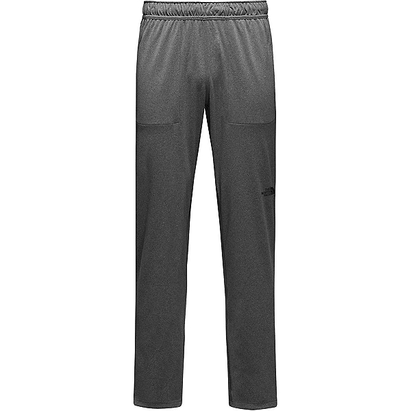 The North Face Ampere Shifty Mens Pants (Previous Season), TNF Dark Grey Heather, 600