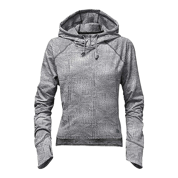 The North Face Motivation Womens Hoodie (Previous Season), , 600