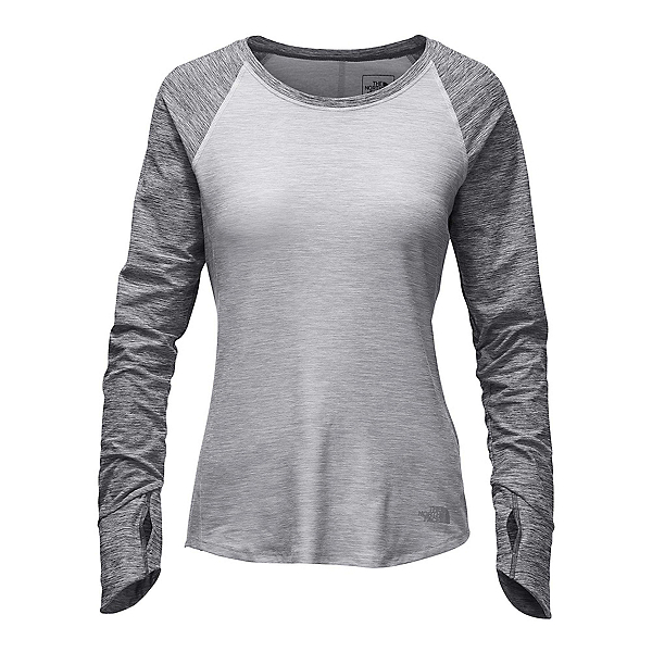 The North Face Motivation L/S Womens Shirt (Previous Season), , 600
