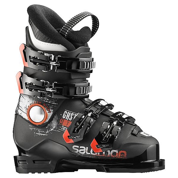 Salomon Ghost 60 T Kids Ski Boots 2017, , 600