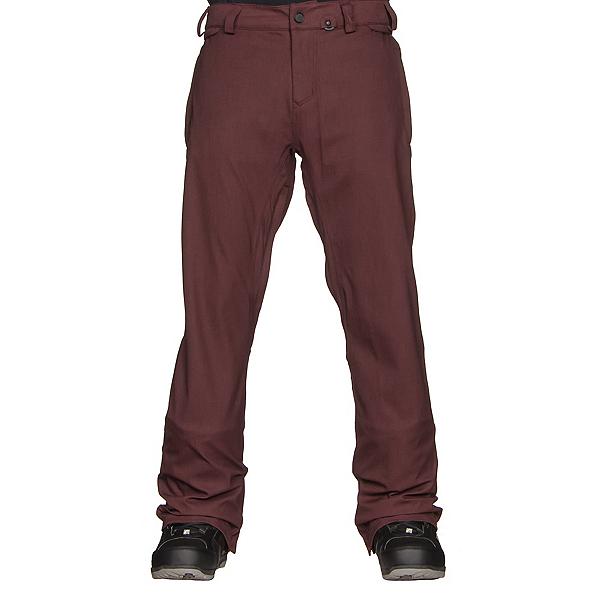 Volcom Freakin Snow Chino Mens Snowboard Pants, , 600