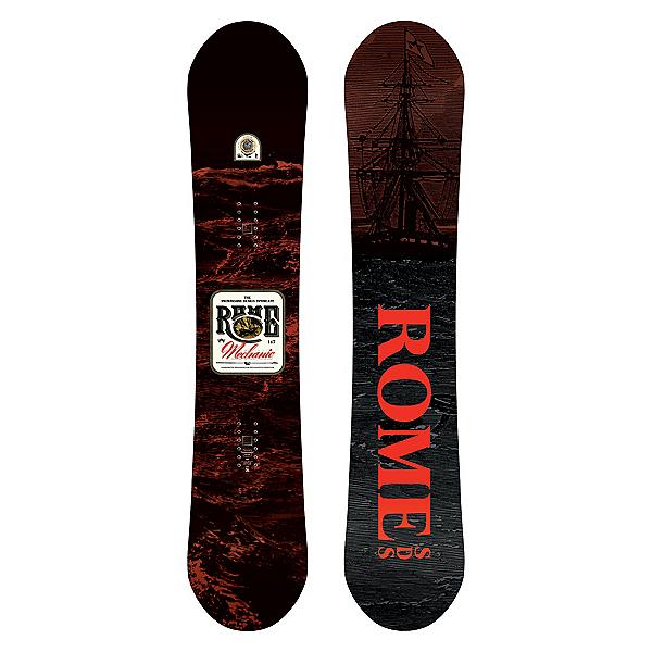 Rome Mechanic Snowboard, , 600