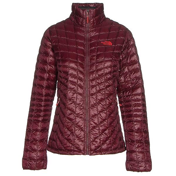 b19b55b0c058 The North Face ThermoBall Full Zip Womens Jacket (Previous Season)