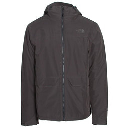 The North Face Canyonlands Triclimate Mens Insulated Ski Jacket (Previous Season), Asphalt Grey, 256