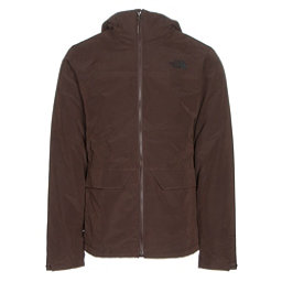 The North Face Canyonlands Triclimate Mens Insulated Ski Jacket (Previous Season), Coffee Bean Brown, 256
