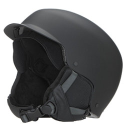 Anon Blitz Helmet 2018, Black, 256
