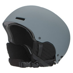 Anon Raider Helmet, Dark Gray, 256