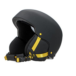 Anon Striker Helmet, Grunge Black, 256