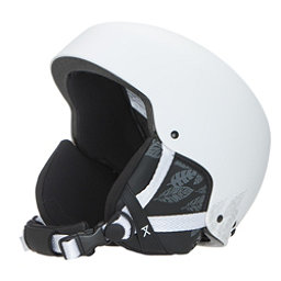 Anon Lynx Womens Helmet, White, 256