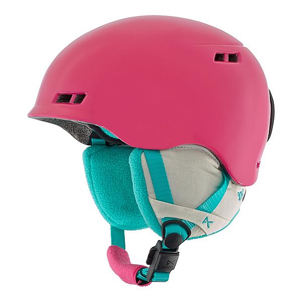 Anon Burner Kids Helmet, Love Pink, 600