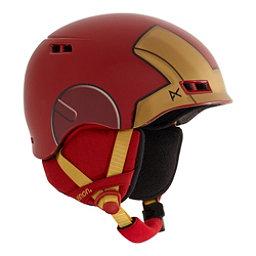 Anon Burner Kids Helmet, Ironman, 256